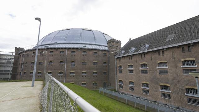 De meest interessante gevangenissen van Nederland