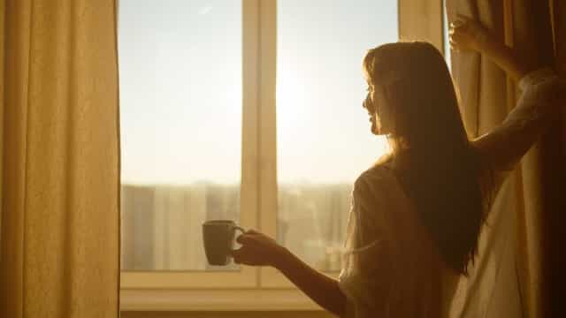 Why waking up early could change your life