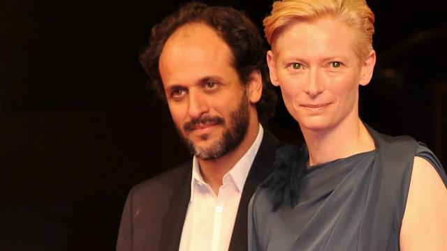 Luca Guadagnino: l'intima amicizia con Tilda Swinton