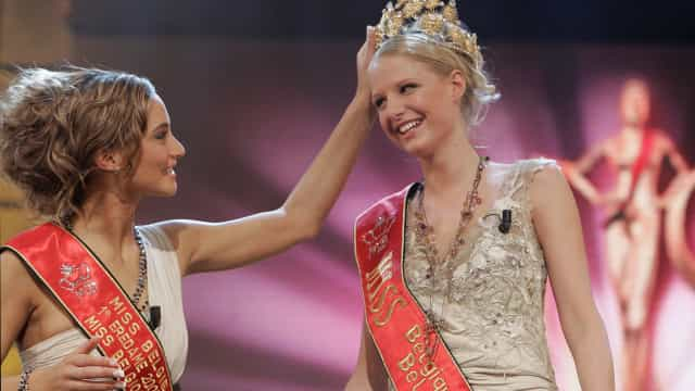 Que sont devenues nos ex-Miss Belgique?