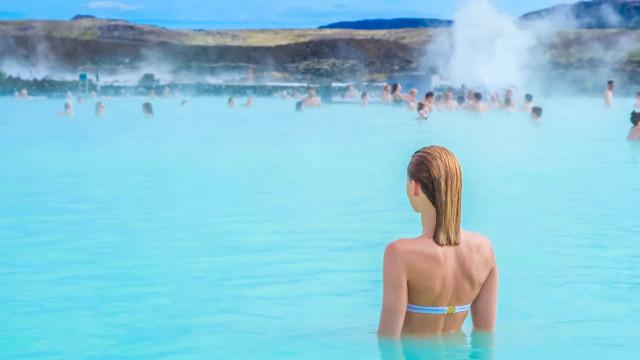 Haluatko uida lomallasi? 25 kohdetta, jossa se onnistuu upeissa puitteissa