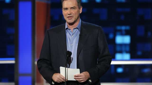 Norm Macdonald shades Margaret Atwood and the author responds