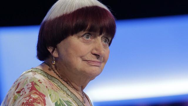 Agnès Varda aurait-elle lancé la mode du balayage inversé?