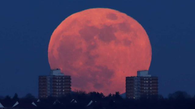 ¿Qué no sabes sobre la Luna?