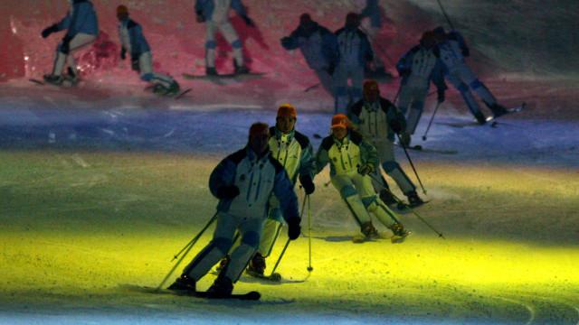 Skihasen aufgepasst: Das sind Deutschlands Skihallen