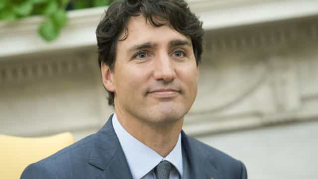 Justin Trudeau shares message about mom's mental health struggles