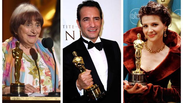 Découvrez ces Français récompensés aux Oscars