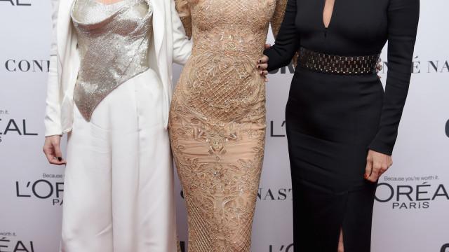 Die angesagtesten Styles von Bella, Gigi und Yolanda Hadid