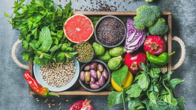 Nämä ruoat saavat sinut näyttämään terveemmältä ja nuoremmalta!