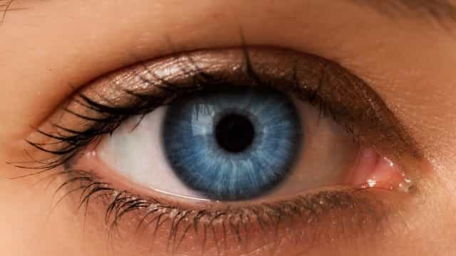 Do you have blue or green eyes? Here's why