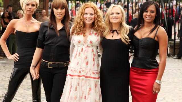 Mel B bevestigt: de Spice Girls komen dit jaar terug!