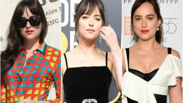 Os altos e baixos do estilo de Dakota Johnson