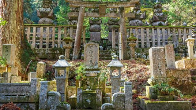¡Los cementerios más impresionantes del planeta!