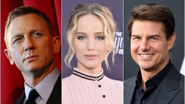 Diese Schauspieler haben schon Spione gespielt