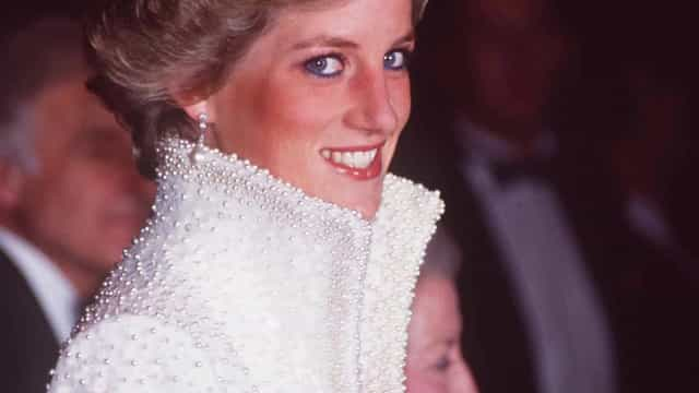 Lady Diana's life in pictures