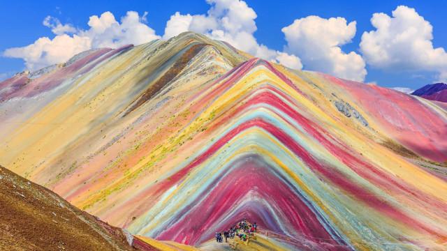 ¡Los fenómenos naturales más increíbles del mundo!