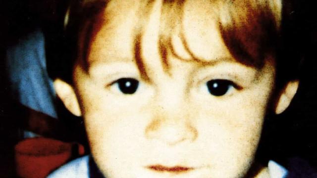 James Bulger, el bebé asesinado por dos niños de 10 años