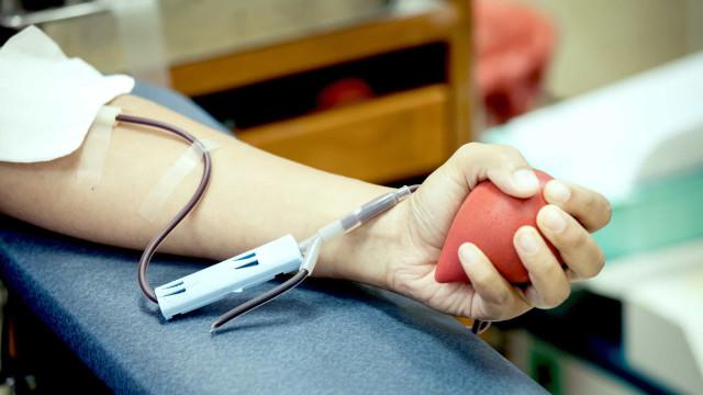 Alt du trenger å vite om å gi blod