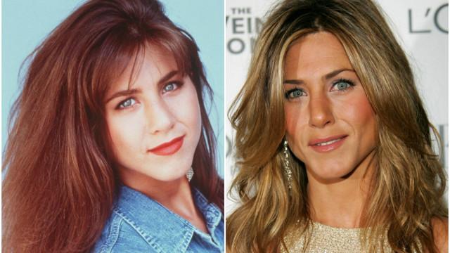 ¿Sabes cuánto cuesta la juventud de Jennifer Aniston?
