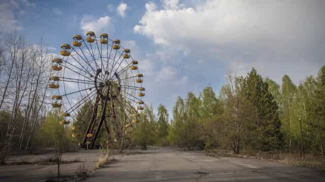 The scariest abandoned amusement parks in the world