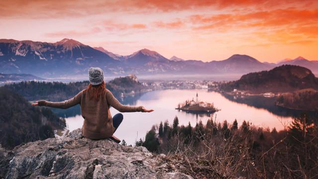 Los Alpes: ¿cuánto sabes sobre ellos?