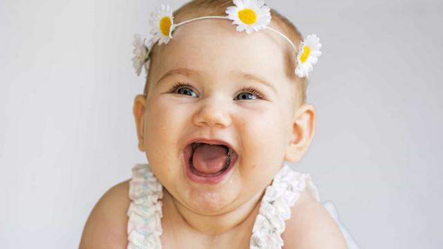 Babys: 30 unglaubliche Fakten