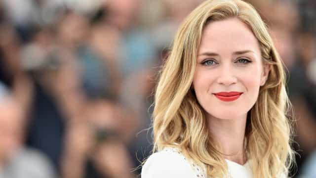 From Prada to Poppins: The rise of Emily Blunt