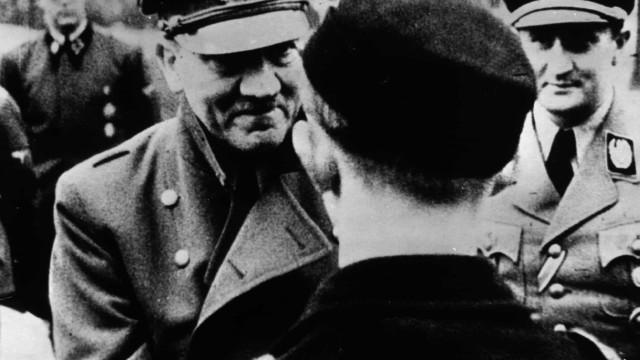 히틀러에 관한 음모론: 히틀러는 과연 진짜 사망했을까?