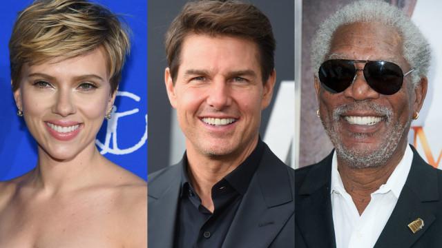 Diese Schauspieler spülten das meiste Geld in die Kinokassen