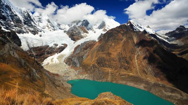 Huaraz, el paraíso peruano