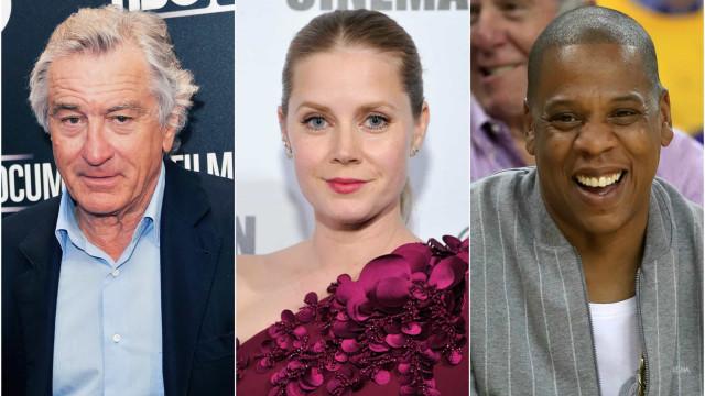 ¡Pues sí, hay famosos con padres gays o bisexuales!