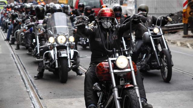 Dit zijn de meest omstreden motorclubs van Nederland