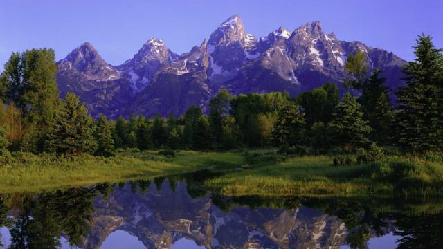 Roaming Wyoming: Exploring America's big country