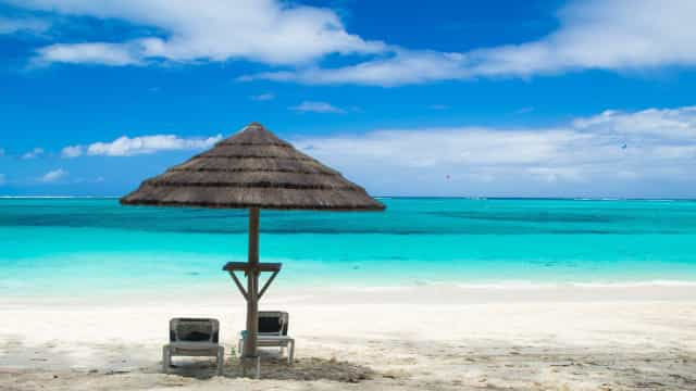 ¡Las mejores playas del mundo!