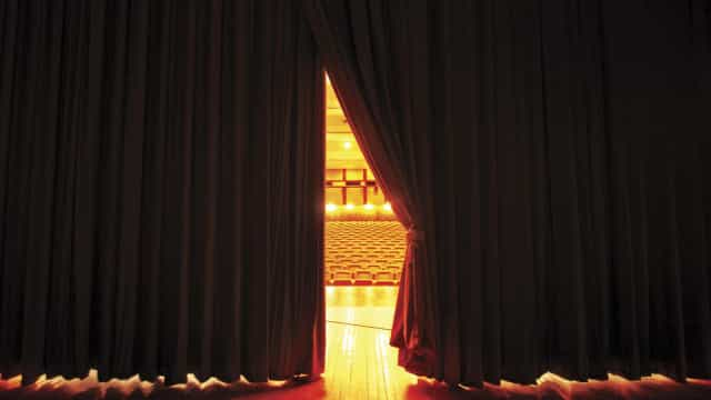 Världens vackraste teatrar