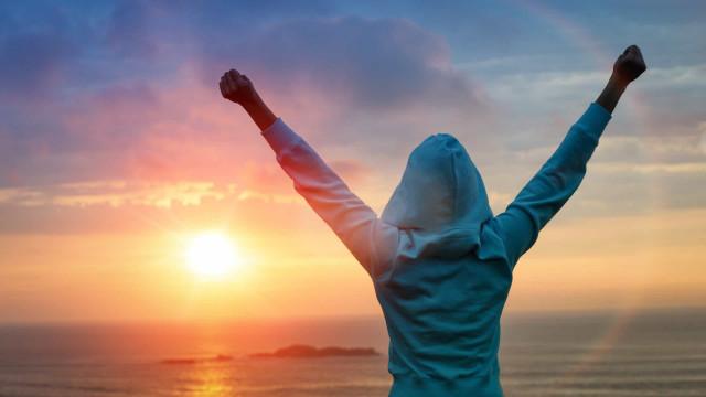 Verhaltensweisen, die zu einem glücklicheren Leben führen