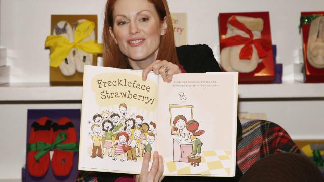 Diese Stars schreiben Kinderbücher