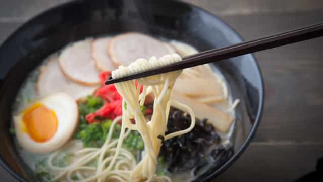 You can get the world's best ramen for under $10