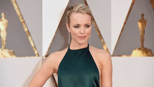 "Rachel McAdams is not a ""mean girl"""