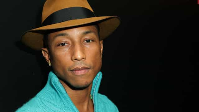 "People fought each other over Pharrell's ""unity"" sneakers"