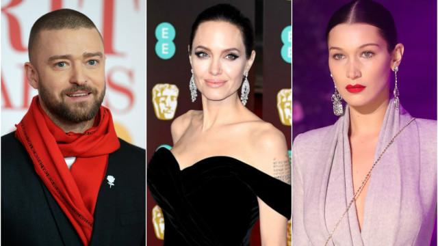 Février: les stars nous ont offert leurs meilleurs looks!
