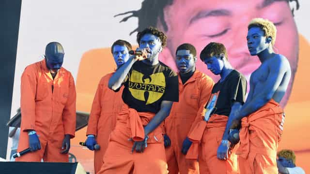 Brockhampton hit the UK and Ireland for Stereo Spirit tour