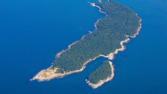 Estas islas estadounidenses son espectaculares