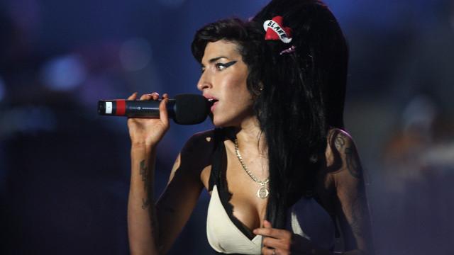 Un titre inédit d'Amy Winehouse vient d'être dévoilé