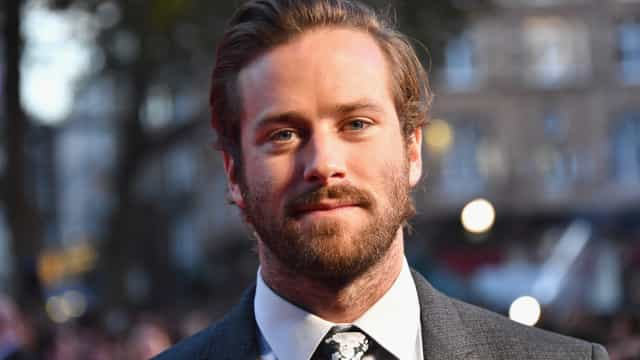 The actor from 'Call Me By Your Name' discusses self-love