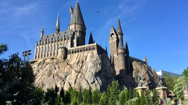 Es gibt eine echte Hogwarts-Schule für Hexerei und Zauberei