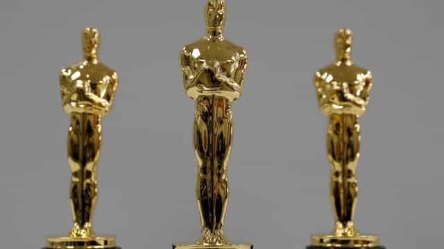 The Oscar: How the iconic statuette is produced