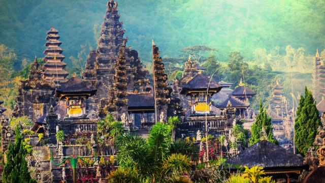 ¿Qué hacer en Bali, la isla de los Dioses?