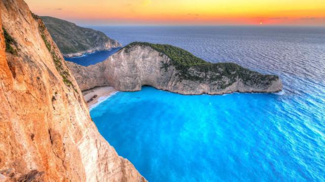 Zákynthos: Den græske juvel i det Ioniske Hav