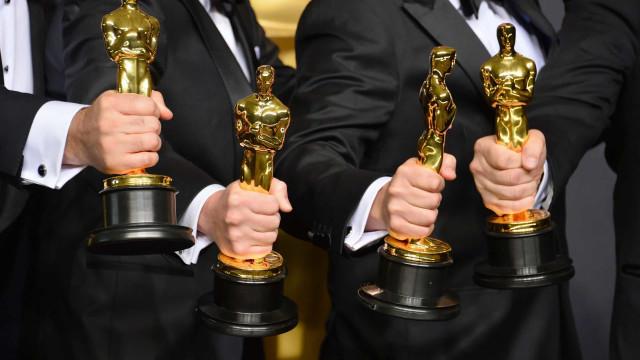 ¡Los mexicanos que ya tienen un Oscar!